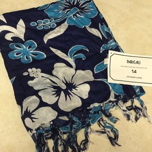 Hawaii purchased swimsuit sarong/coverup. NWT